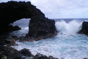Orr's Beach, Hawaii