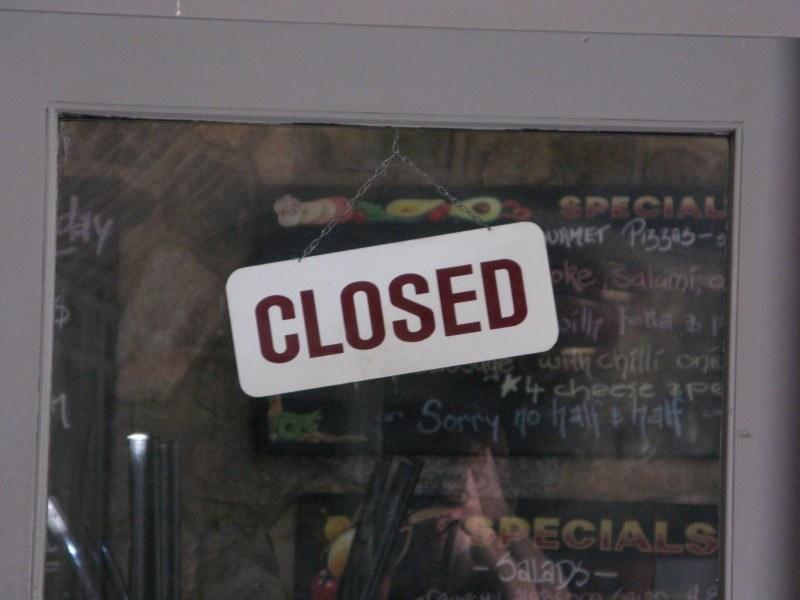 Thredbo closed in summer