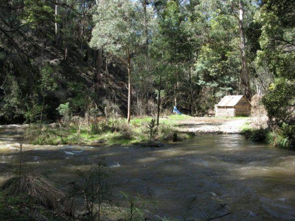 Golbourn River, Australia
