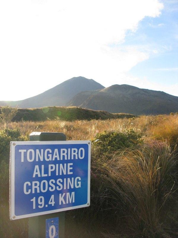 The Tongariro Alpine Crossing: New Zealand's Best One-Day Hike