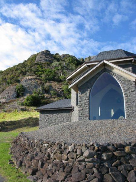 Tara Sanctuary, at Mana Retreat Center