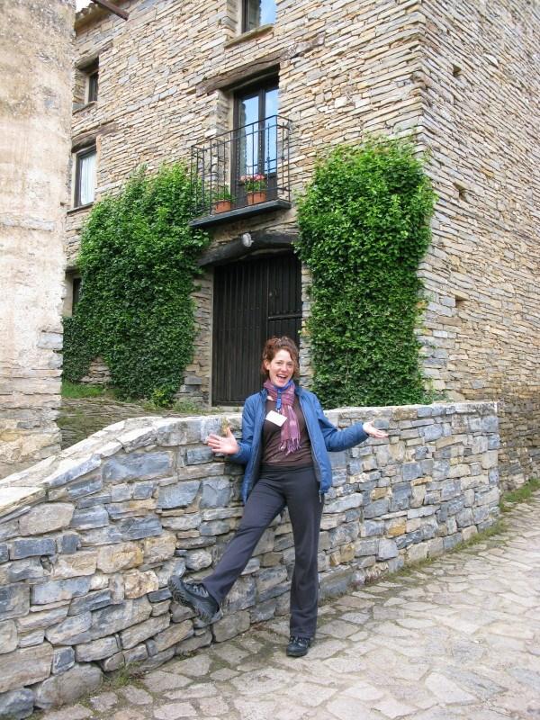 Volunteering at Vaughan Town in Spain: A Cultural Experience