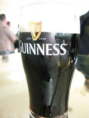Ireland: The Booze, and The Politics