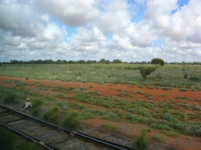 Cook and Kalgoorlie – Taking the Indian Pacific Train Across Australia: PART THREE