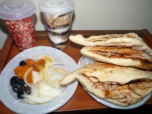Iraq-Food