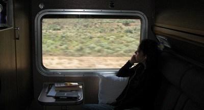 Australian train travel