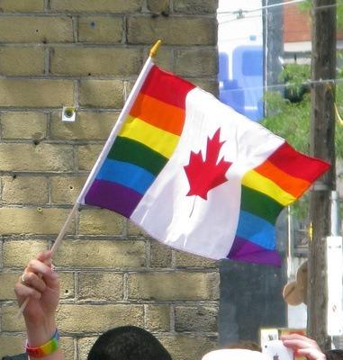 Toronto Pride Parade: A Photo Essay
