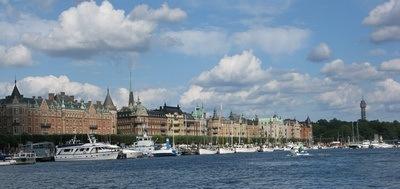 Kultur Festival – Aliens Invade Stockholm!