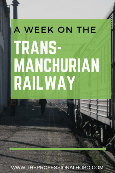 The Trans-Manchurian railway is 8,986km (5,623 miles), and involves 145 hours and 37 minutes of straight train travel. Here is my account of the trip. #FullTimeTravel #TravelPlanning #TravelTips #TravelWebsites #TrainTravel #Moscow #Beijing #Manchuria #TransManchurian #TransSiberian #Siberia #China #RealRussia #ManchurianAdventures