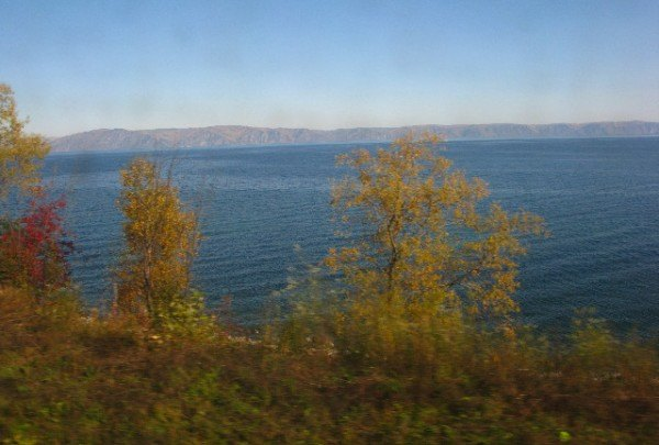 Lake Bakal