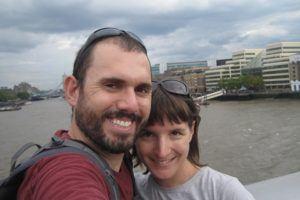 John & Andrea: Inspiring Travellers