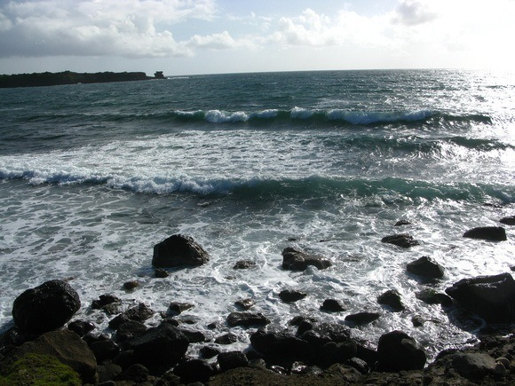 Learning to be Alone in Grenada