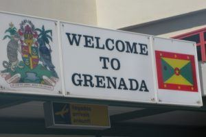 introduction to Grenada