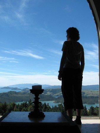 New Zealand at Mana Retreat
