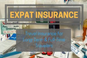 Guide to Expat Health Insurance