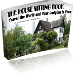 House Sitting Book