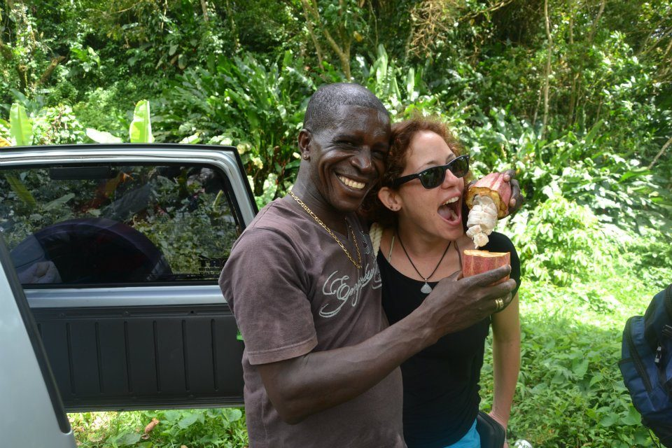 Rum, Driving, and Healing: The Journey to Sulphur Springs [with Video]