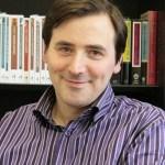 Alessandro Gallenzi, Author of InterRail