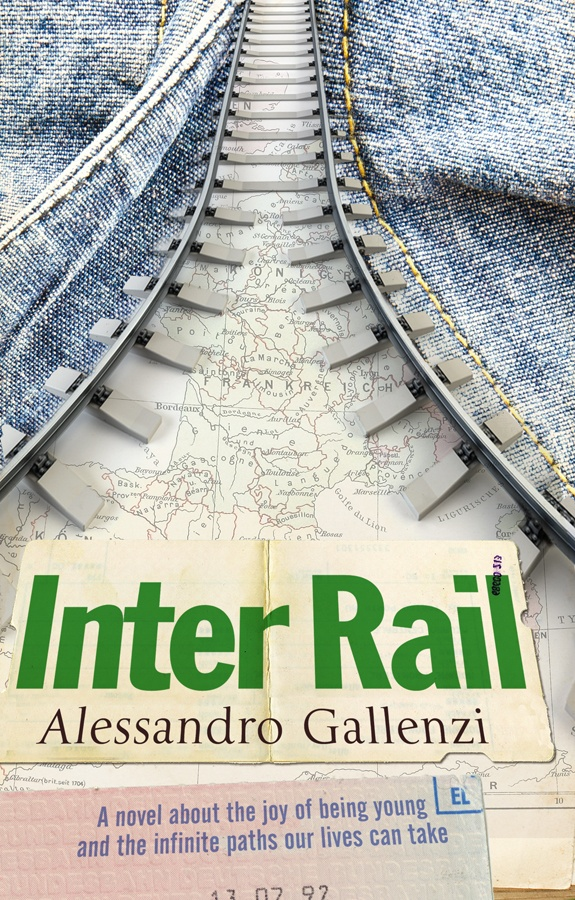 InterRail, and How Travel has Changed in the Last 20 Years