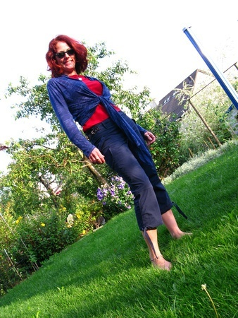 women's travel clothing wrinkle free - Anatomie Travel Clothes tops them all