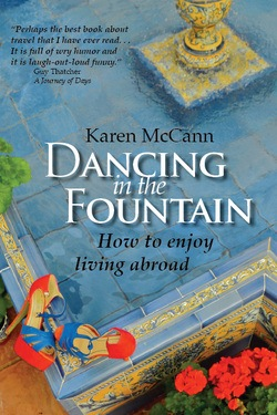 Dancing in the Fountain: Expat Life in Seville