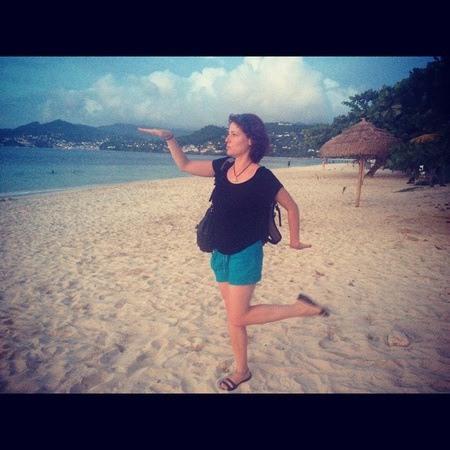 Beach Liming