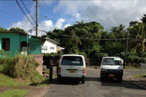 buses in Grenada