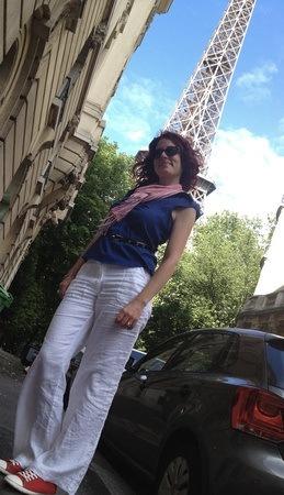 Paris - Ooh La La!