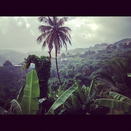 The Sounds of Grenada….