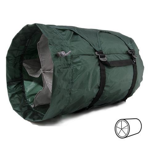 Hoboroll ultimate packing tool