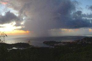 Random Observations about Grenada