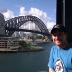 Steve in Sydney