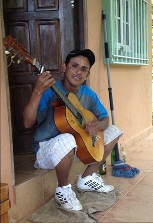 Faces of Panama – A Photo Essay