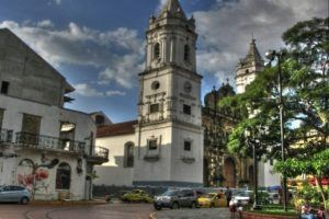 Panama: a Wild West