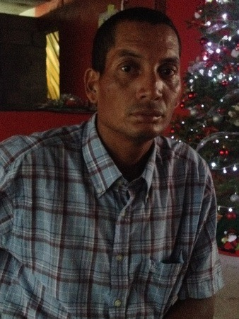 One of the intriguing faces of Panama, with an interesting story
