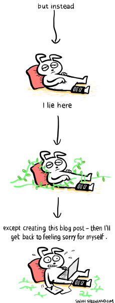 pity sandwich pt 3