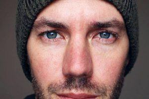 Ben Randall, Human Earth Project