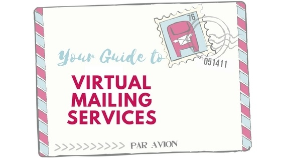 Virtual Mailbox: The Easy Way to Get Mail When You Travel