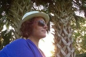 Hanging at Gulfport Florida
