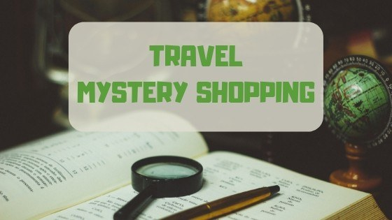How to Get 50% off Airfare With Travel Mystery Shopping