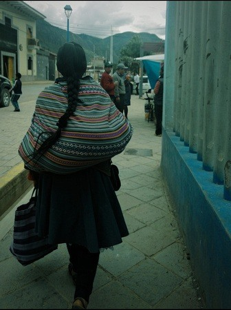 Integration (or Not) in Pisac
