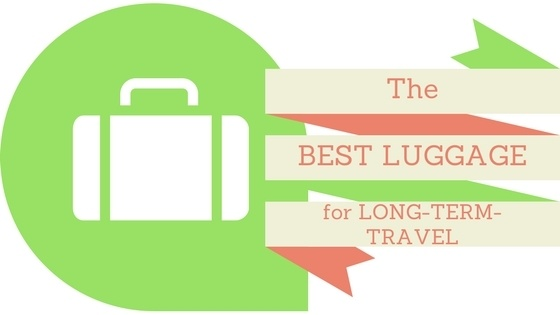 Best Luggage for Long-Term Travel: Backpacks vs Rolling Luggage