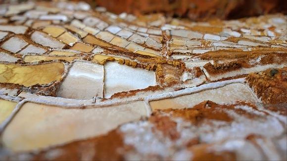 Maras Salt Mine Peru - an ancient community initiative