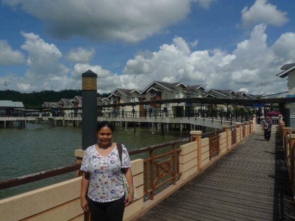 kampung_ayer_bridge