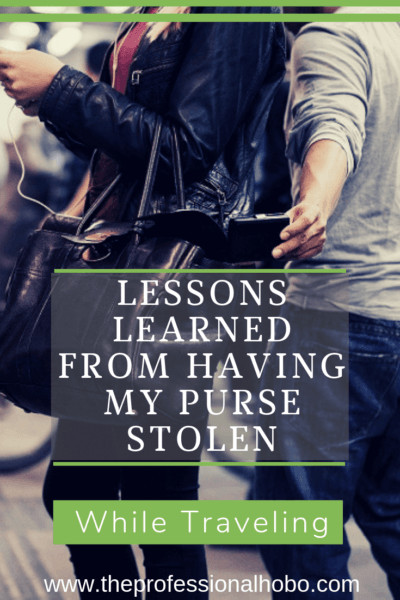 In Cusco, I had my purse stolen, with everything in it. Here's what happened, what I gained from being prepared, and what mistakes I made along the way. #FullTimeTravel #TravelPlanning #TravelTips #Cusco #Peru #StolenPurse #LessonsLearned #RobbedWhileTraveling #TravelMistakes #WhatToDo #TravelInsurance