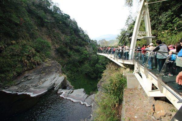 Waterfall Platform