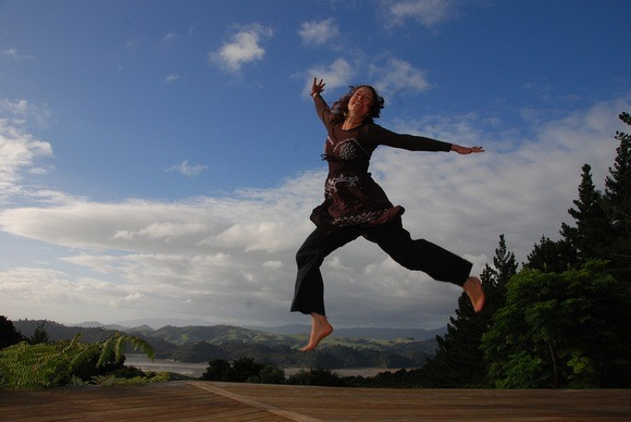I Did It! 6 Little Victories of Travel