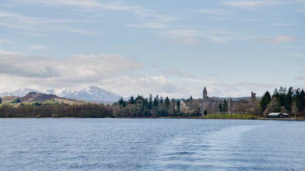LochBoatTour