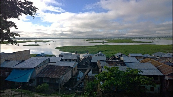 A Month in the Jungle, Part 1: Iquitos