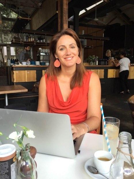 Financial Case Study: Natalie Sisson, Suitcase Entrepreneur